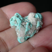 Load image into Gallery viewer, Takanuta Turquoise with Quartz - Song of Stones