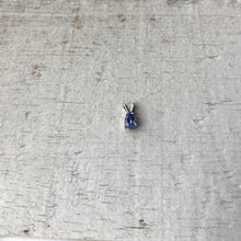 Load image into Gallery viewer, Tanzanite Pendant
