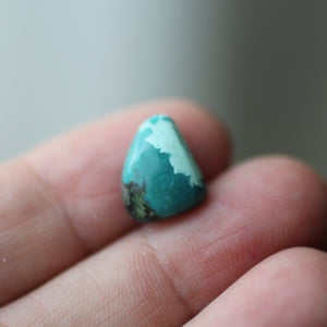 Tibetan Turquoise Tears - Song of Stones