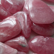 Load image into Gallery viewer, Rhodochrosite Tumbles - Song of Stones