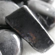 Load image into Gallery viewer, Tumbled Shungite - Song of Stones