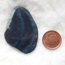 Vivianite Polished Slices - Song of Stones