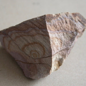 Rhyolite Wonderstone - Song of Stones