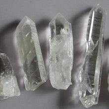 Load image into Gallery viewer, Zhelannaya Quartz Crystals - Song of Stones