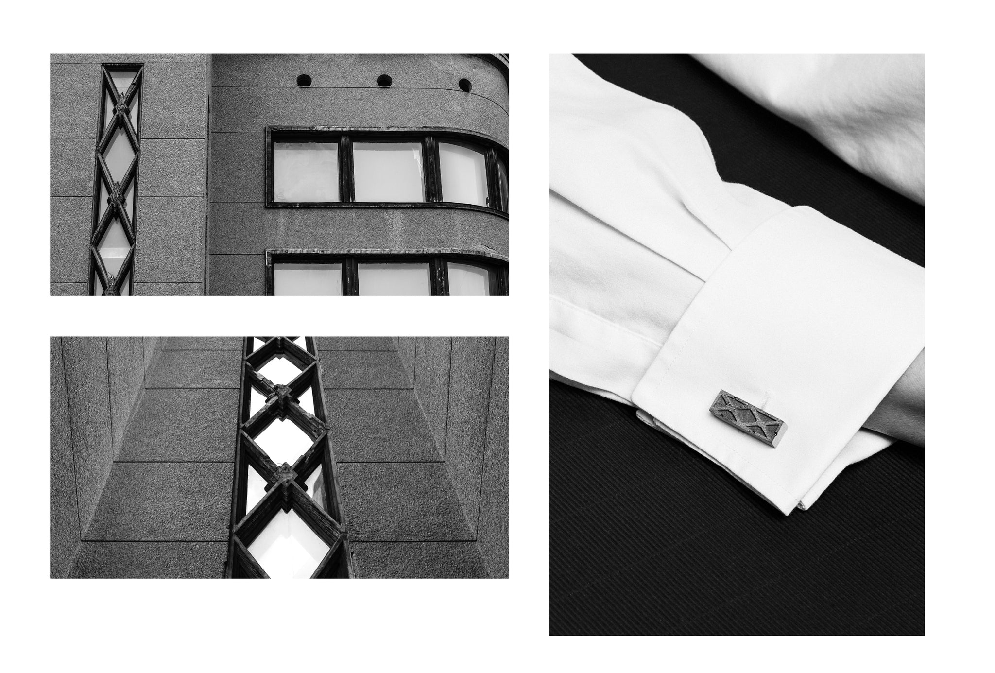 CUFFLINKS | Kaunas Central post office