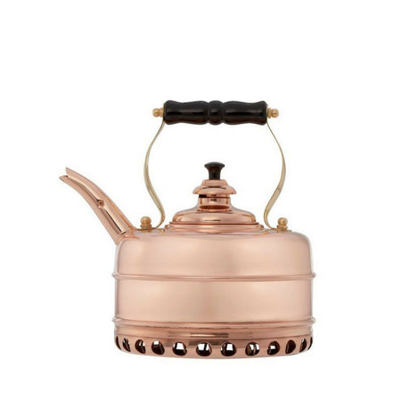 How Newey & Bloomer became England's favourite copper kettle makers.