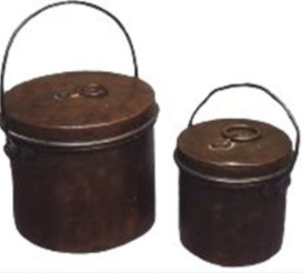 Trading Copper Kettles