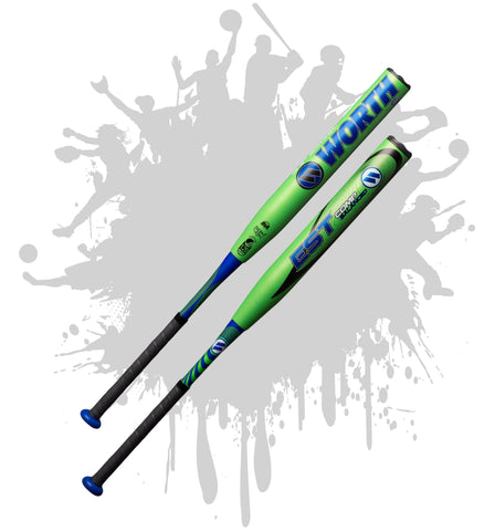"2018 Worth 13.5"" USSSA EST COMP Balanced"