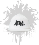 ATWL Graffiti 3D  8D5 - White