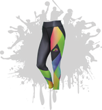 Prism Womens Legging (8 Colors Available)