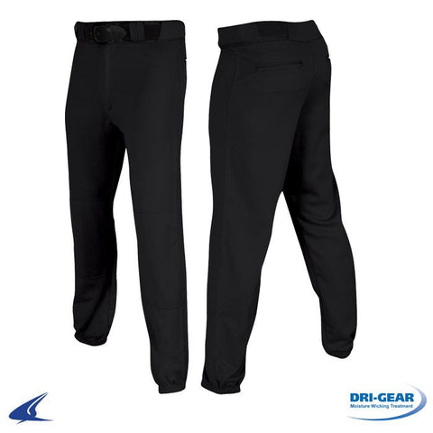 Champro Pro Plus Baseball Pant Style Number: BP6