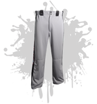 Men's Sub Dye Pant Grey/Pink Edition