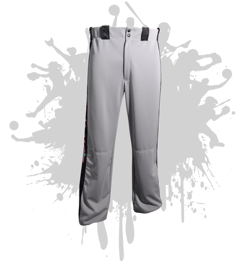 ATWL Men's Sub Dye Pant Grey/Hallsy Edition