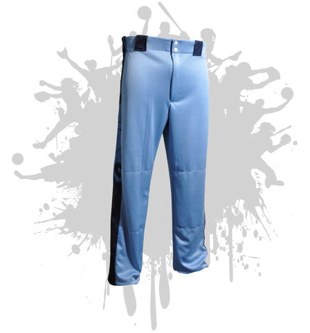 Men's Sub Dye Pant Carolina Blue