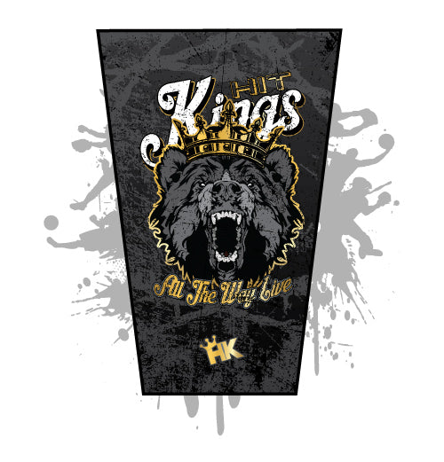 HIT KING ANIMAL SERIES ARM SLEEVES