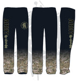 Armed Forces unisex full dye Sweat Pants