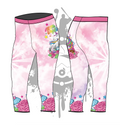 Candicorn Womens leggings