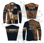 Oh, Deer! Long Sleeve Jersey