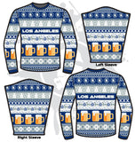 Hardball ATWL Christmas Spirit Sweater-1