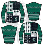 Football ATWL Christmas Spirit Sweater-2