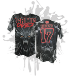 Game Over Mens Full Dye Jersey