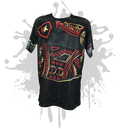 Hit Kings King of Diamonds Mens Full Dye Jersey