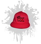 "Hit Kings ""HK"" 3D 8D6- Red"
