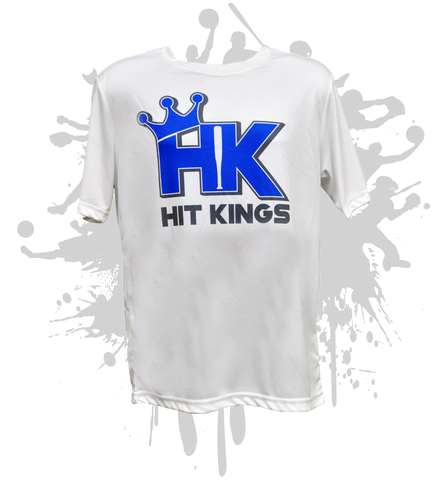 Hit Kings-Main logo Sub dye jersey