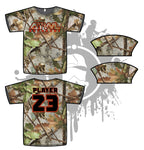 ATWL Outdoors Mens Full Dye Jersey