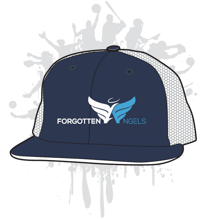 Forgotten Angels Hat