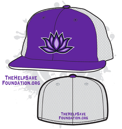 The Help Save Foundation Hat