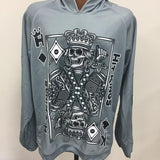 Hit Kings Card Hoody