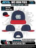 Wesley Chapel Fall League Hats