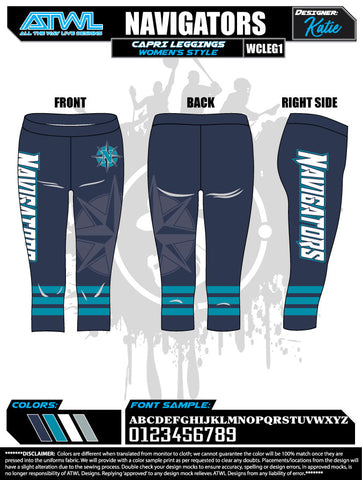 Navigators Leggings