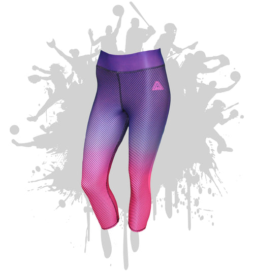 ATWL LINEAR LEGGINGS <br> (9 Colors)