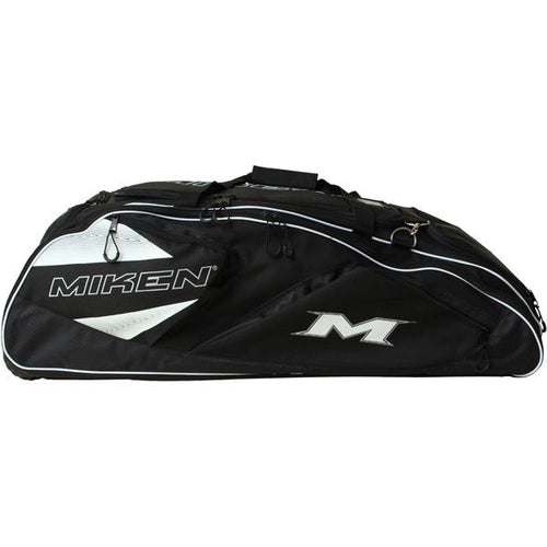 Miken Freak Tournament Bag- Black