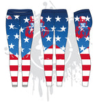 Uncle Sam Women's Leggings