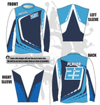 Ubiquitous Men's Long Sleeve Jersey