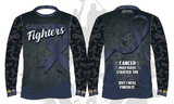 Cancer Fighters Long Sleeve Jersey