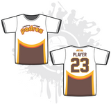 Wesley Chapel Youth Jersey Fall 2018