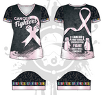 Cancer Fighters Women's Jersey