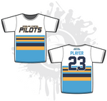 Wesley Chapel Men's Jersey Fall 2018
