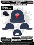 Pinecrest Fall League Hats