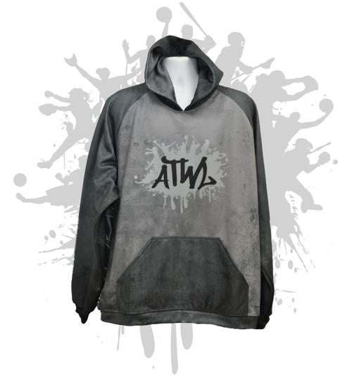 ATWL SIMPLE Hoody- GREY