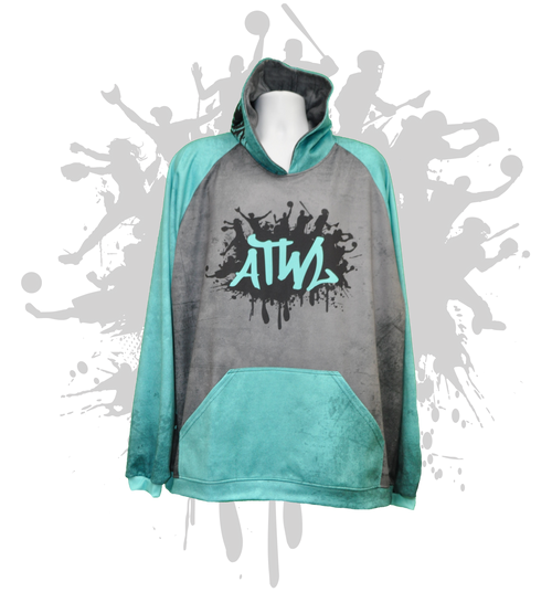 ATWL SIMPLE Hoody- MINT