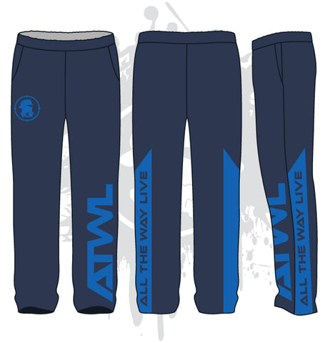 Tracker unisex full dye Sweat Pants