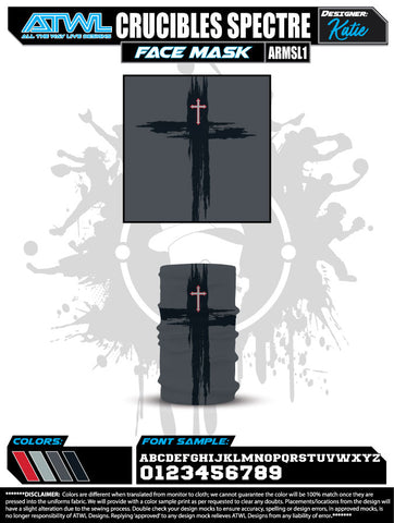 Spectre Crucibles accessories