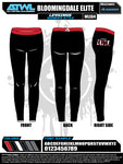 Bloomingdale Elite Leggings