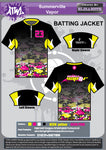 SUMMERVILLE VAPOR BATTING JACKET