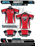 Bandits 8U Batting Jacket